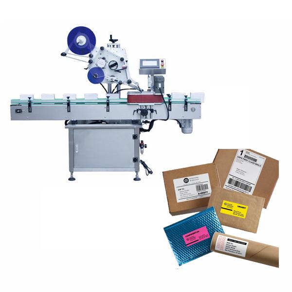 Dėžutės ženklinimo mašina
