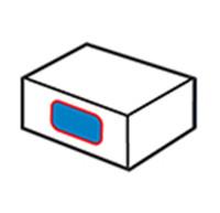 Dėžutės šoninė etiketė 1