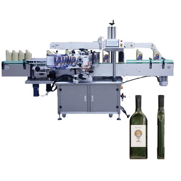 Buto etikečių klijavimo mašina