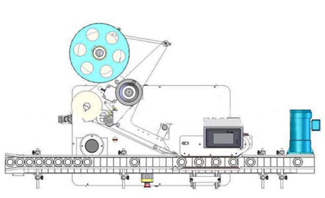 Mašinos struktūra