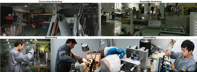 Mašinų etiketės gamybos įmonė