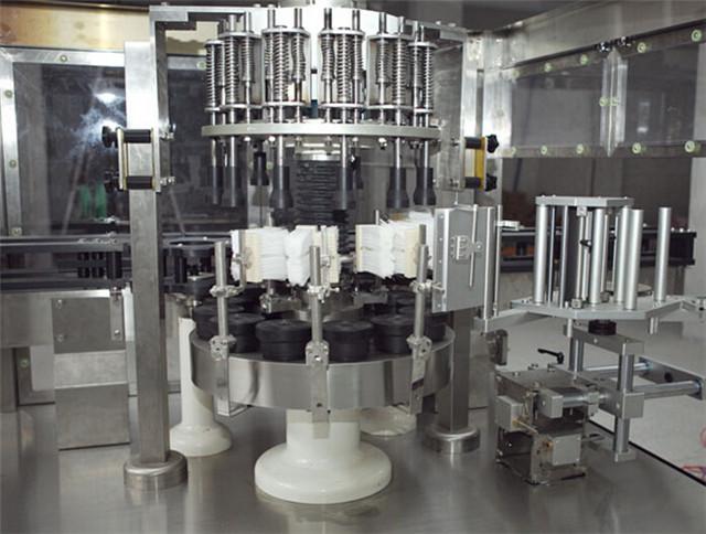 Išsami informacija apie automatinę rotacinę padėties žymėjimo mašiną